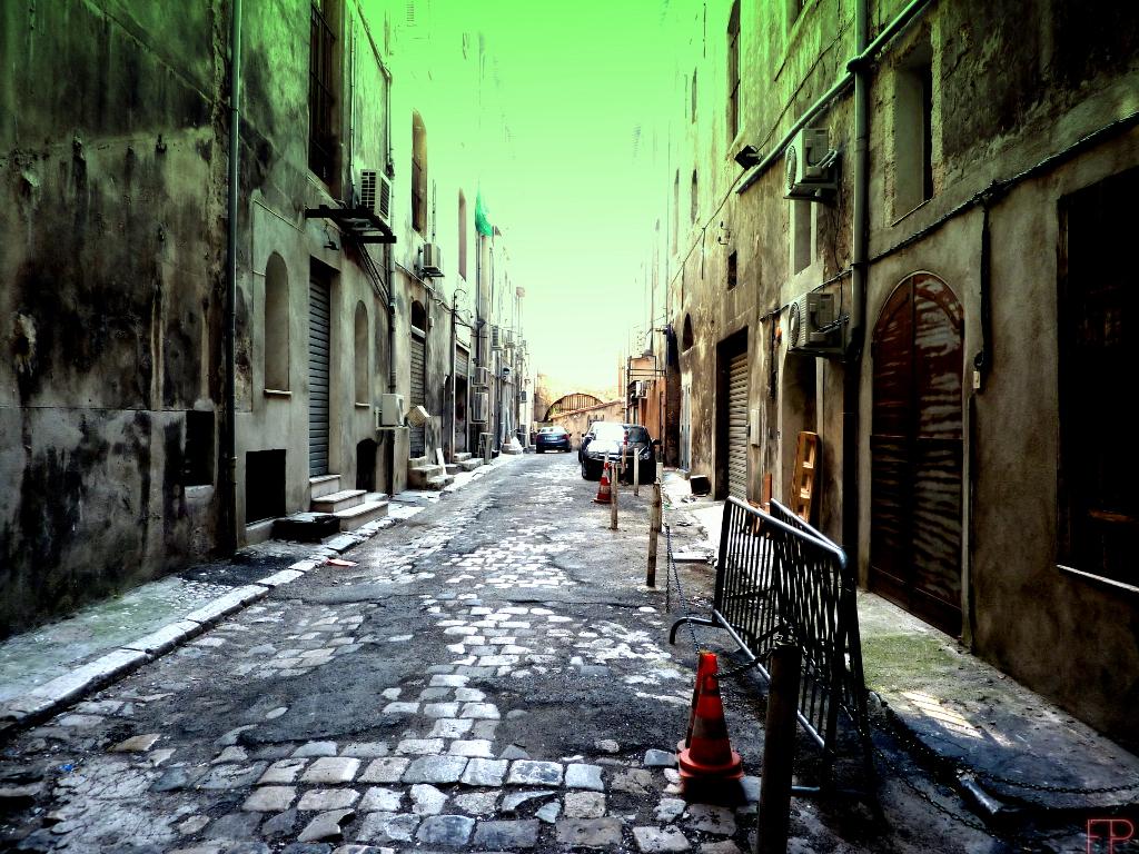 """© François Ponthieu 2012. Fin des temps (réédition de """"C'est pour voir"""")-réflexe-du-regard-francois-ponthieu-Marseille"""